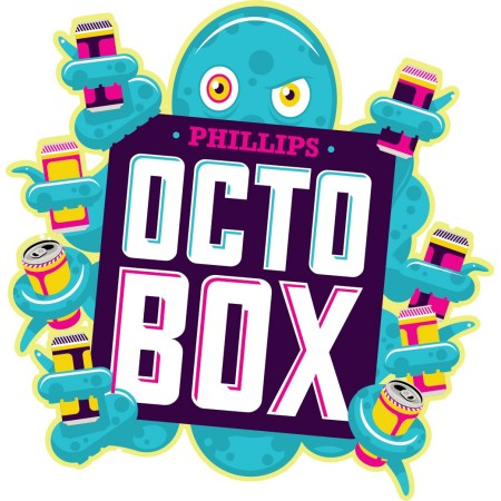 Phillips Brewing Releases Octobox Tall Can Mixed Pack
