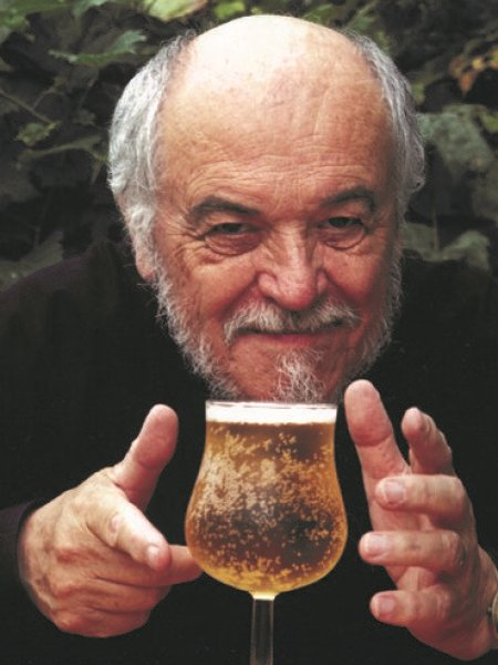 Beer Writer & Historian Allen Sneath Passes Away