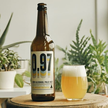 Bellwoods Brewery Releases 0.97% Low Alcohol Pale Ale