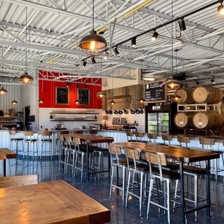 Calabogie Brewing Opens Second Location in Kanata