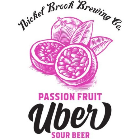 Nickel Brook Brewing Funk Lab Series Continues with Passion Fruit Uber