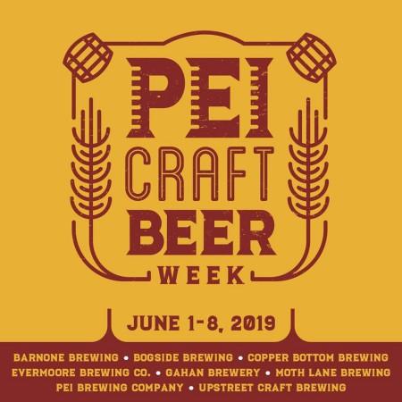 PEI Craft Beer Week Kicking Off This Weekend