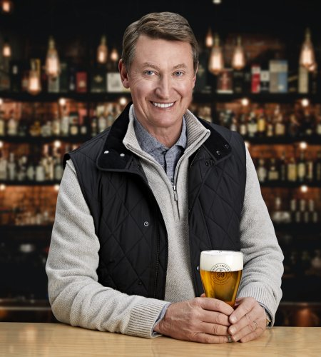 Andrew Peller Limited and Wayne Gretzky Estates Launching No. 99 Rye Lager