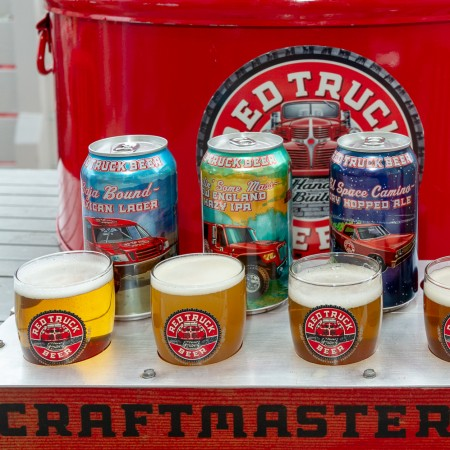 Red Truck Beer Releases New Seasonals & Launches Limited Edition Series