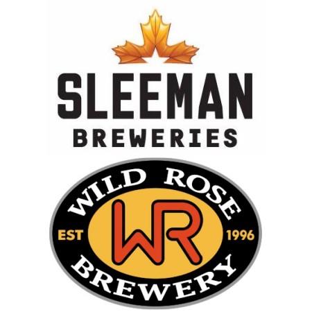 Wild Rose Brewery Accepts Takeover Bid From Sleeman Breweries