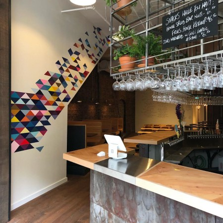 The Alibi Room and Brassneck Brewery Open The Magnet in Vancouver