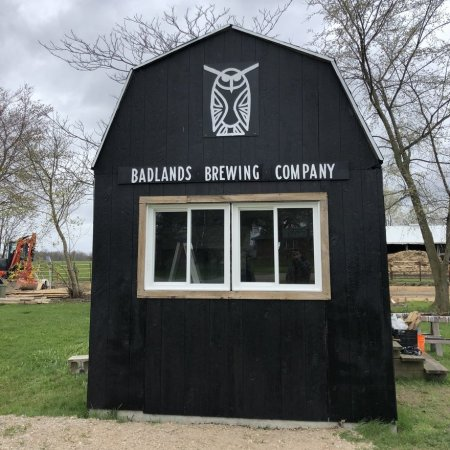 Badlands Brewing Opening Bottle Shop This Weekend
