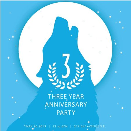 Banded Peak Brewing Announces 3rd Anniversary Party & Beer Release