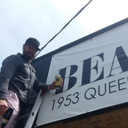 Beaches Brewing Company Opening Brewpub in East Toronto
