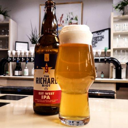 Dandy Brewing and Dieu Du Ciel Release The Richard Riot IPA
