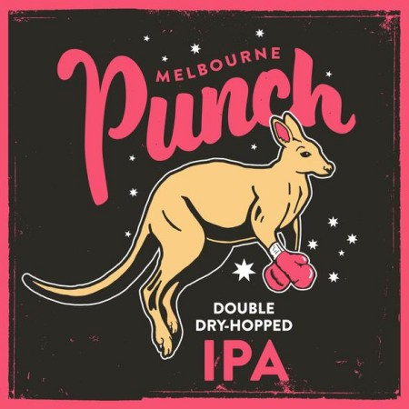 Nickel Brook Brewing Releasing Melbourne Punch DDH IPA