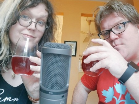 """Robin LeBlanc and Jordan St. John Launch """"The Ontario Craft Beer Guide: The Podcast"""""""