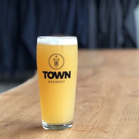 Town Brewery and North Standard Releasing Collaboration for The Nature Conservancy of Canada