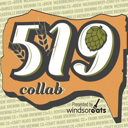 Windsor-Essex Breweries Create Special Blend for 519 Day