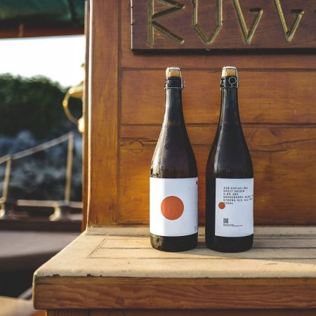 33 Brewing Experiment Launches Seven Hundred and Fifty MilliLiter Series with Spelt Saison