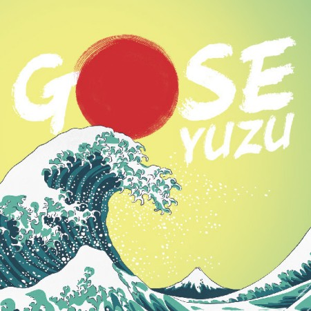 Les 3 Brasseurs/The 3 Brewers Releases Yuzu Gose