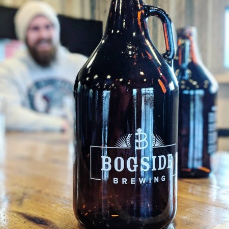 Bogside Brewing Now Open in Montague, PEI