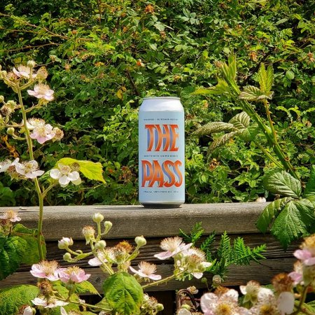 Dageraad Brewing and Blindman Brewing Release The Pass Grisette