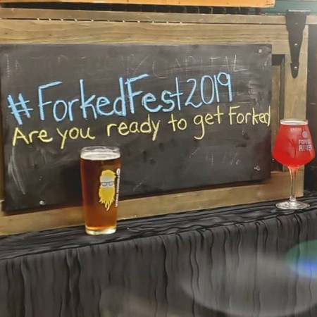 Forked River Brewing Celebrating 6th Anniversary with Forked Fest 2019