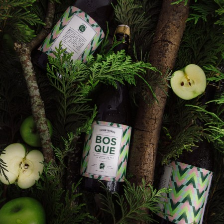 Four Winds Brewing Releases Bosque Tart Farmhouse Ale
