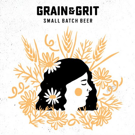 Grain & Grit Beer Co. Releases Sweet Dreams Wheat Beer