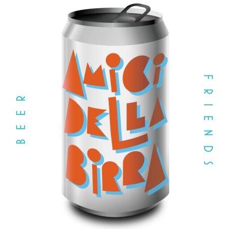 Luppolo Brewing Hosting Amici Della Birra Collaboration Night
