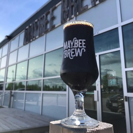 Maybee Brew Co. Releases To Russia With Love Imperial Stout