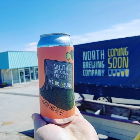 North Brewing Opening Retail Store This Weekend in Dartmouth