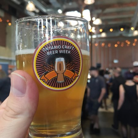 Canadian Agricultural Partnership Investing in 20 Ontario Craft Brewery Projects