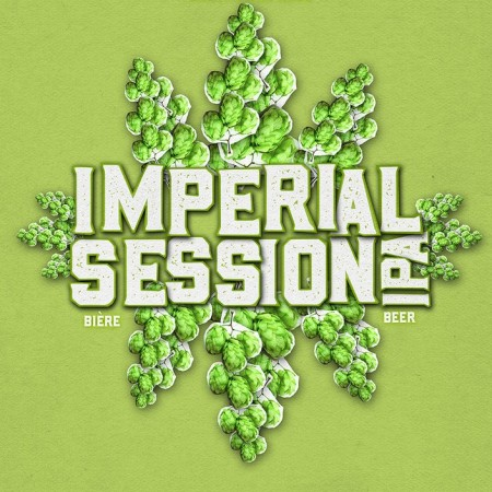 Picaroons Traditional Ales Releases Imperial Session IPA