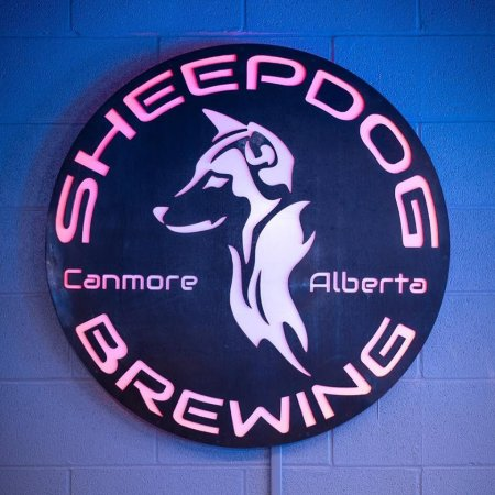 Sheepdog Brewing Opening Today in Canmore
