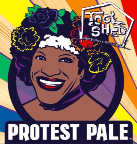Tool Shed Brewing Announces Alberta's First LGBTQ+ Collaboration Beer
