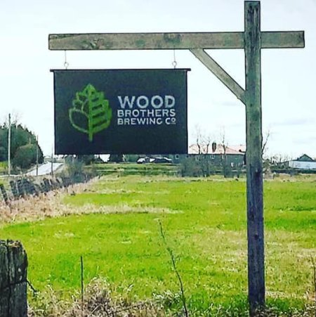 Wood Brothers Brewing Now Open in Ontario's North Glengarry Township