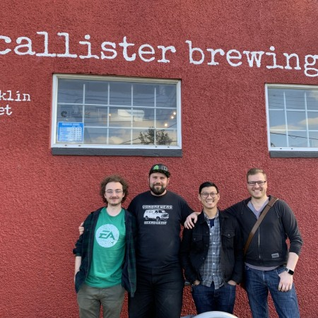 Altitude Beer Co. Debuts as Newest Partner at Callister Brewing
