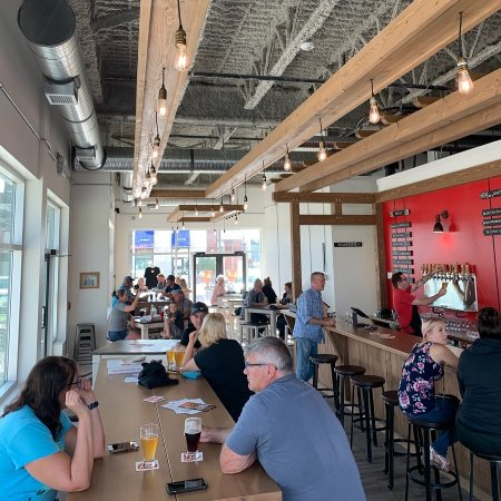 Balzac Craft Brewing Now Open in Airdrie