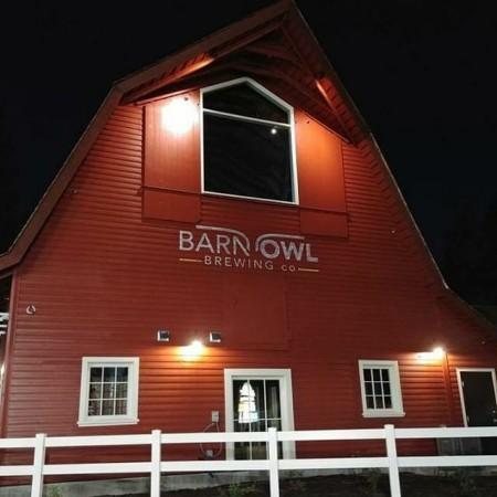 Barn Owl Brewing Now Open in Kelowna