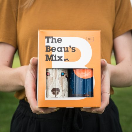 Beau's Brewing Announces Fall 2019 Edition of The Beau's Mix