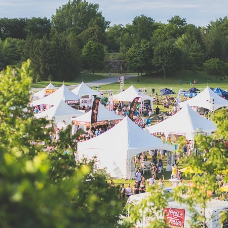 Canadian Beer Festivals – July 12th to 18th, 2019