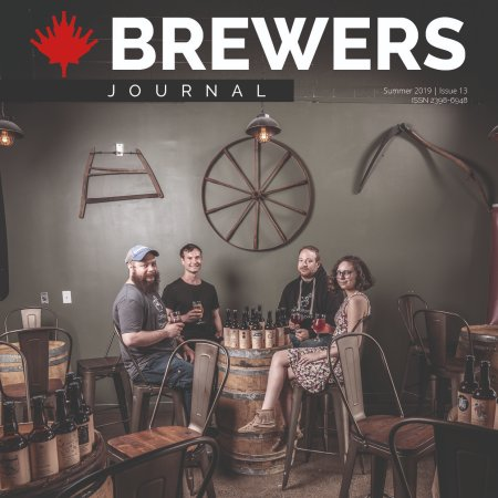 Brewers Journal Canada Summer 2019 Issue Now Available