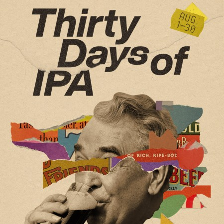 30 Days of IPA Returns for 2019 at Vancouver's Donnelly Group Pubs