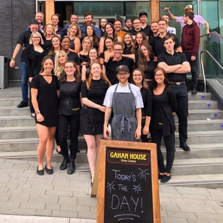 Gahan House Nova Centre Now Open in Halifax