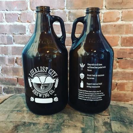 Loyalist City Brewing Opens Retail Shop in Saint John