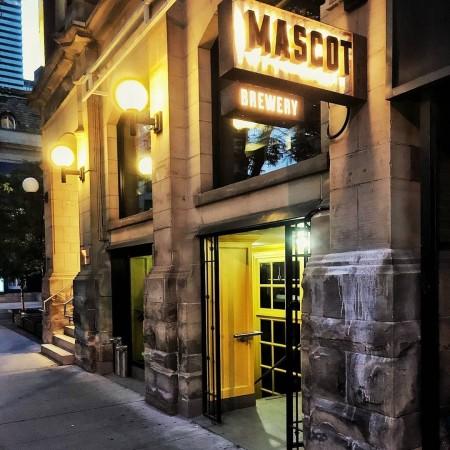 Mascot King Brew Bar & Beergarden Opening This Week in Toronto