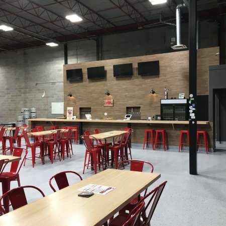 Red Bison Brewery Up For Sale in Calgary