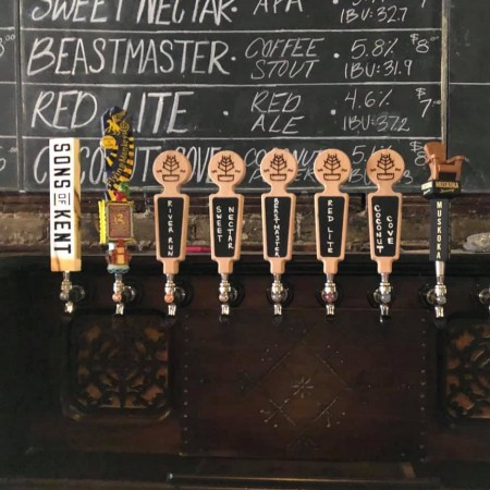 River Run Brew Co. and The Tin Fiddler Pub Now Open in Sarnia