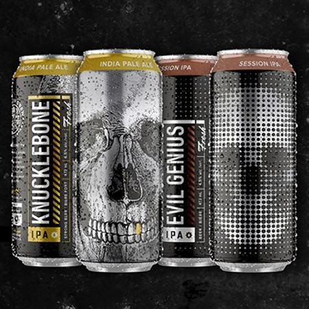 Cameron's Brewing Launches Off-Shoot Brand Skeleton Crew Brewing