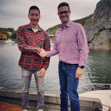 Newfoundland & Labrador Craft Brewers Association Taking Over Beer Tent at Royal St. John's Regatta