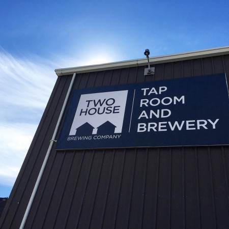 Two House Brewing Now Open in Calgary