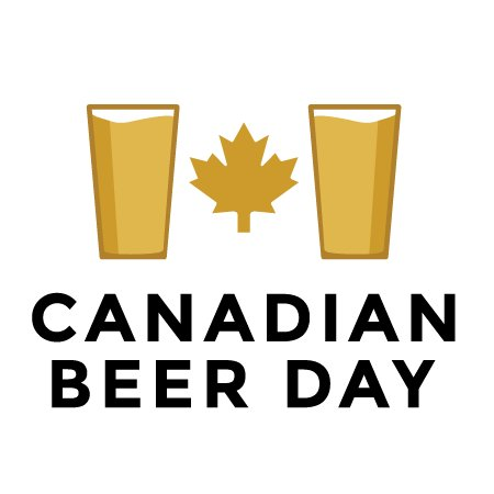 Beer Canada Announces 1st Annual Canadian Beer Day Canadian Beer News