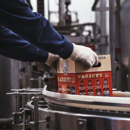 Fort Garry Brewing Recalls Select Products Due to Secondary Fermentation